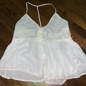 Flowy Halter Top from Forever21